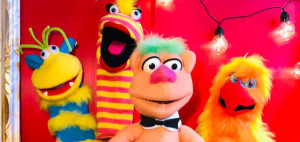 Muppets Party